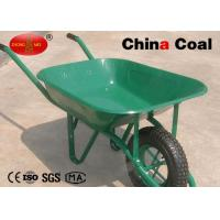 China Garden Cart Agricultural Machine With 16 Inch Wheel Carton Box Packaging wholesale