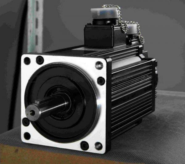 Quality 1.0KW AC servo motor 130ST-M04025 2500RPM 4Nm for sale
