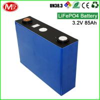 China LiFePO4 high quality green power long recycle rechargeable battery for home storage wind power wholesale