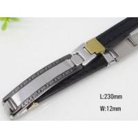 China Customized Rubber stainless steel bangle Bracelet for Men 1450021 wholesale