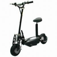 China EVO Brushless Hub Motor Electric Scooter with Aluminum Rim on sale