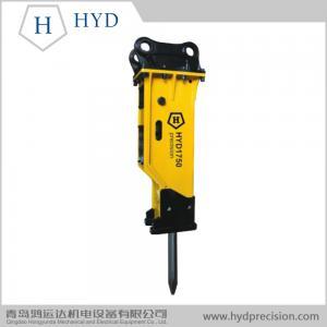 China HMB530 Hydraulic Jack Hammer for mini Excavator wholesale
