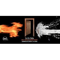 China Fire Rated Wood Door (FW) wholesale
