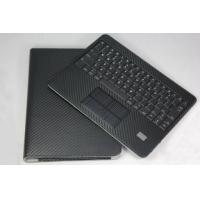 PU Samsung Galaxy Tab Leather Case with Bluetooth Keyboard 10.1 Case plus Solar Charger