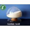 China Matières premières pharmaceutiques d'Antiacne CAS acide Azelaic 123-99-9 pour la peau de réparation wholesale