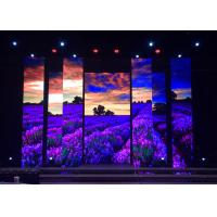 China Indoor Eachinled Led Display Screen Rental Full Color P3.91mm AC110-220V wholesale