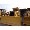 China D7G used bulldozer  used caterpillar tractor sierra-leone Freetown senegal Dakar wholesale