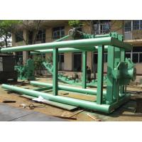 China R6M two strands full arc 100x100-150x150mm square steel billet continuous casting machine/CCM on sale