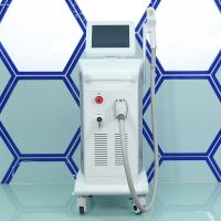 China nubway Spa equipment factory sale high quality diode laser 808 hair removal machine wholesale