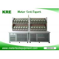 China Full Automatic  Meter Test Bench , Three Phase Energy Meter Testing Equipment IEC Standard wholesale