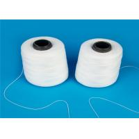 China High Strength Spun Polyester Sewing Thread 12/5 Bag Closing Thread For Woven Bag wholesale