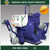 China Mini sandblaster airfield runway cleaning machine warranty after-sale service on sale