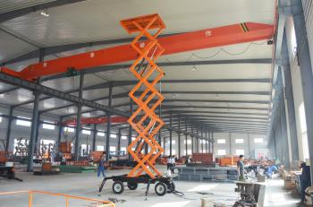 Shandong Lift Machinery Co.,Limited