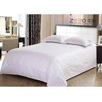 China ZEBO Disposable Hospital Bed Sheet Set Easy Clean OEM / ODM Accept BS-06 wholesale