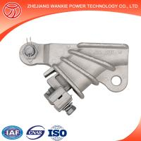 NXL series Aluminum Alloy Strain Clamp/Wedge Type Clamp