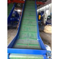 China Scrap waste Plastic Recycling Machine crushing washing and drying production line on sale