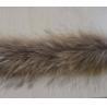 China Raccoon Fur Trimming wholesale