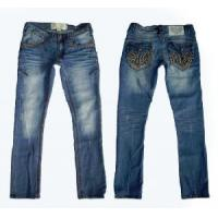China 2010 New Style for Ladie′s Jeans (YD 2001) wholesale