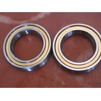China High Precision 4 Point Angular Contact Ball Bearing , Single Row Angular Contact Bearing wholesale