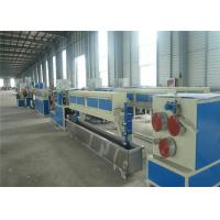 China PET Strap Making Machine , Plastic Strapping Machine For Packing on sale