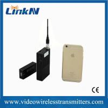 China Peofessional COFDM 1080P Wireless Transmitter handheld outdoor wholesale