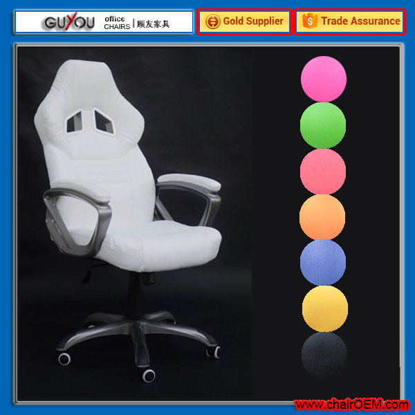 OFFICE RACING GAME CHAIR LEATHER COMPUTER DESK FURNITURE Y-2898