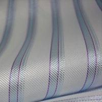 China 100% Polyester Stripes Fabric for Garment Sleeve Linings wholesale