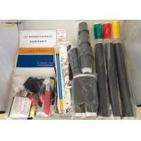 China Indoor / Outdoor Cable Termination Kit For Electricity Supply Systems 15kV wholesale