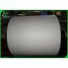 China cor de papel de rolo enorme do brilho de 95% - de 98% feita do papel de madeira reciclado wholesale