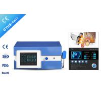ED Treatment Pain Reduction Extracorporeal Shockwave Therapy Machine With 5 Probes