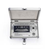 China 5th 6th Generation Quantum Resonance Magnetic Analyzer With 2 Year Warranty on sale