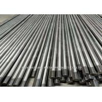 China 1.4410 Duplex 2507 Stainless Steel / Stainless Steel Round Rod Corrosion Resistant wholesale