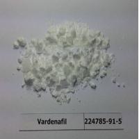 CAS 224785-91-5 Body Building Steroids Vardenafil Powder For Erectile Dysfunction
