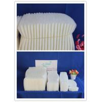 China 5um Heat Resistance Air Conditioning Filter Material For Air Filter on sale