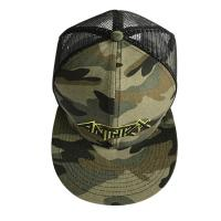 China Custom Made Camouflage Army Cap , Advertising Australian Army Hat wholesale