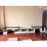 China Modern Antique Furniture TV Stand Wall Mounted TV Cabinet , Wooden TV Table wholesale