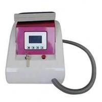 Buy cheap Tattoo Removal Laser Machines with Color Touch Screen for eye line from wholesalers