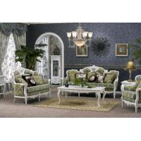 Buy cheap Neoclassical Living Room Furniture,Sofa,Tea Table from wholesalers