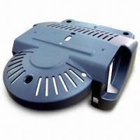 China ABS Plastic Housing for Automotive Air Conditioning Service Equipment/Casing/Mold Maker on sale