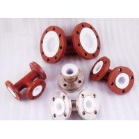 China PFA Lined Stainless Steel Fittings wholesale