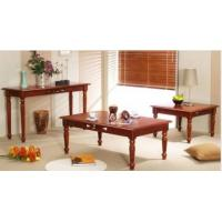 China Lombok Coffee + End Table wholesale