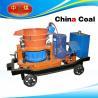 China Wet mix shotcrete machine wholesale