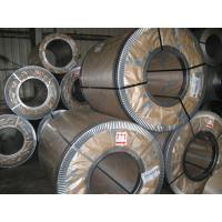 China Hot Dip Galvanized Steel Coils For Window Blinds / Fencings , CS Type C wholesale
