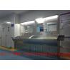 China Waterproof Stainless Steel Lab Furniture / Biology Metal Lab Casework wholesale