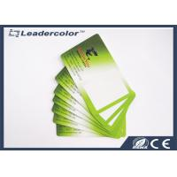 China ISO 14443A Plastic MIFARE ® DESFire ® EV2 Smart Cards Custom Printing 13.56Mhz wholesale