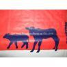 China Anti Slip 50LB BOPP Laminated PP Woven Bags Polypropylene Packaging Bags 20Kg wholesale