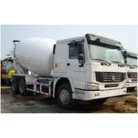 China 2015 HOT SALE Dongfeng 3-6 cubic meters concrete truck mixer wholesale