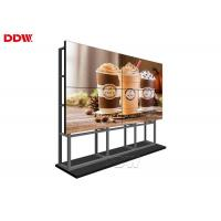 China Multi Screen DDW LCD Video Wall For Advertising 1073.8 × 604 Mm Active Area wholesale