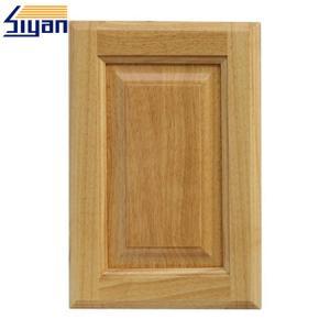 China Solid Color Shaker Kitchen Cabinet Doors , Shaker Cupboard Doors wholesale