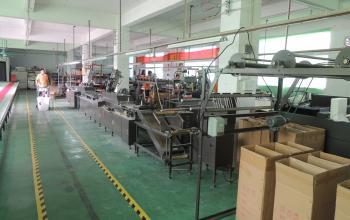 Guangzhou Meisiyuan Ribbons & Bows Co., Ltd